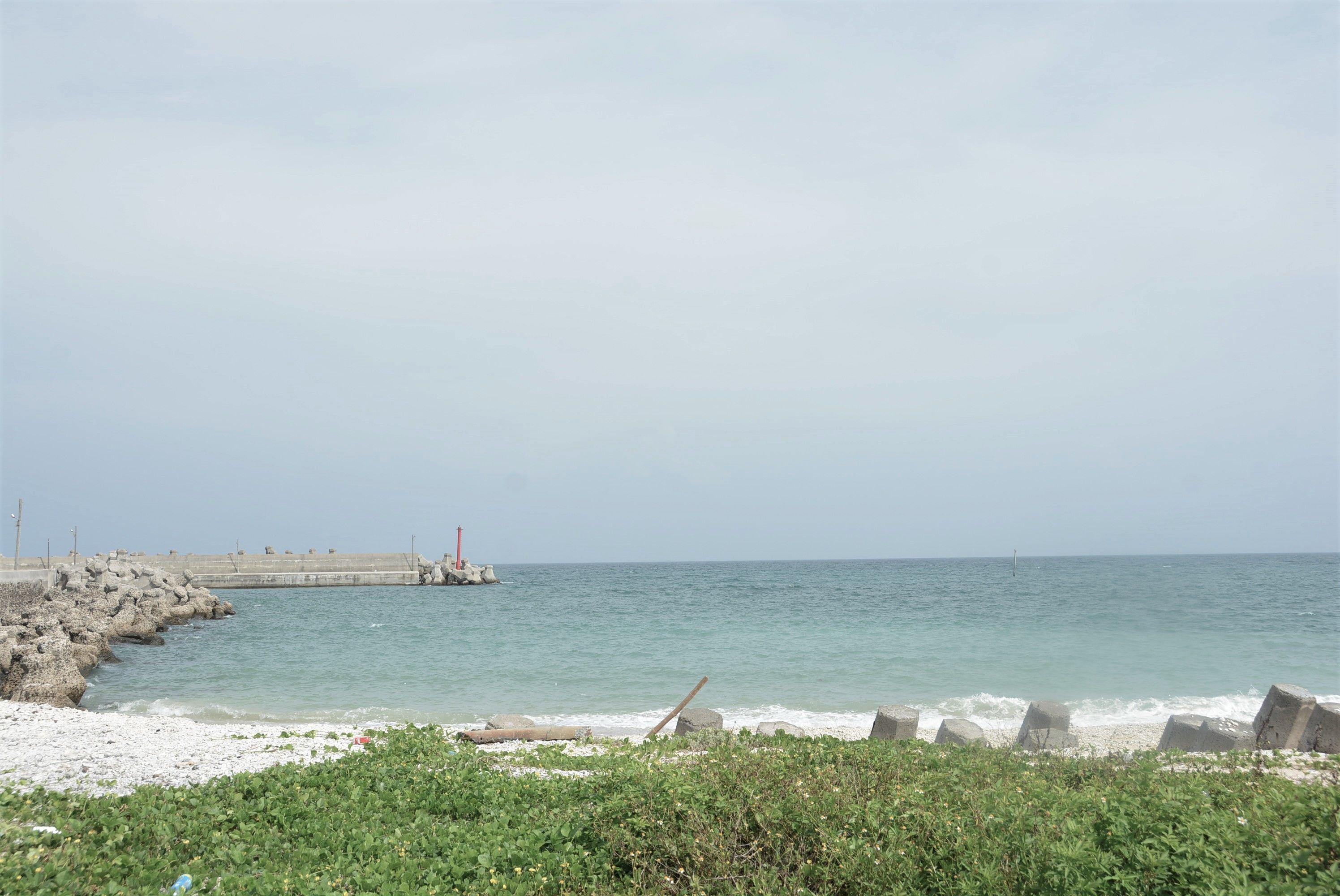 烏崁禁漁區海域