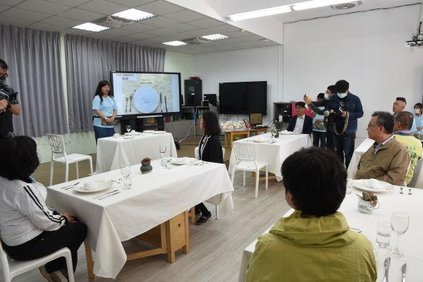 湖西雙語學園設計國際禮儀課程
