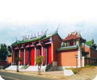 Penghu Confucius Temple has completed renovation